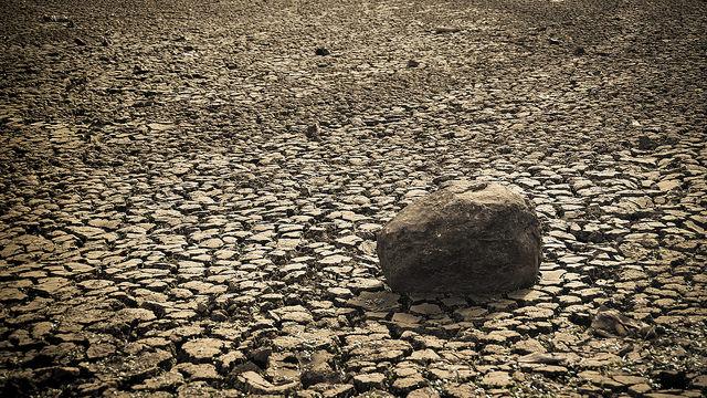Drought / Aasif Iqbal J / https://flic.kr/p/p2UaZz