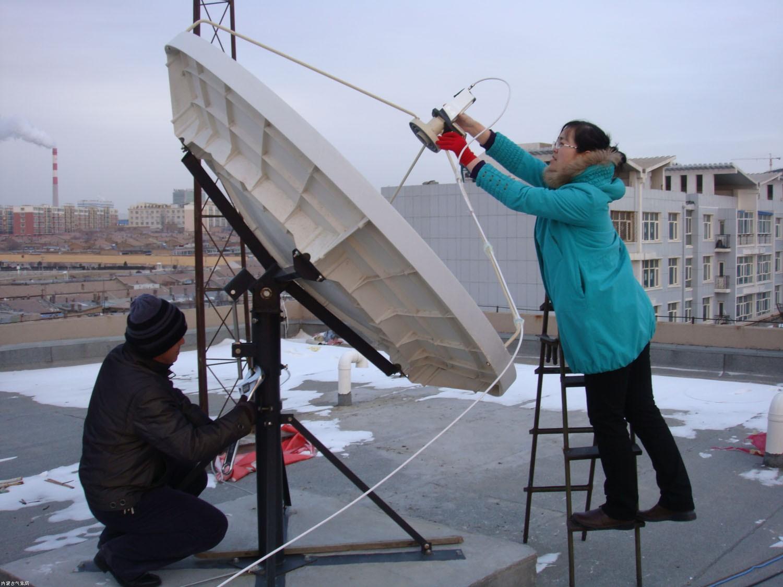 Setting up urban observation networks
