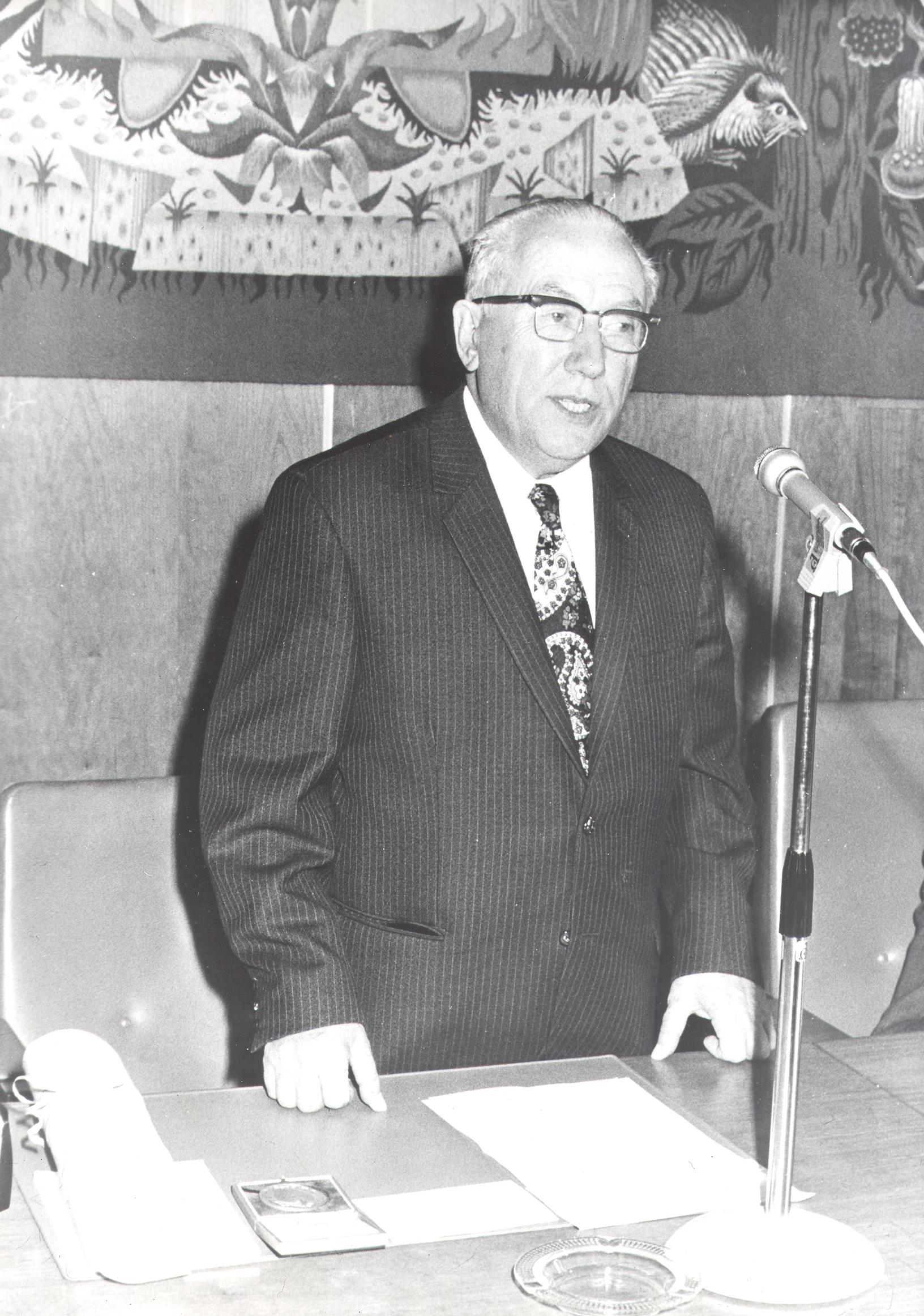 Victor Antonovich Bugaev