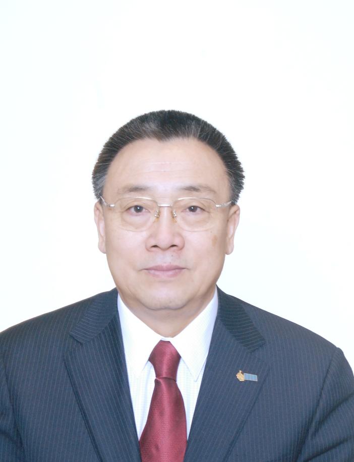 Wenjian Zhang/WMO