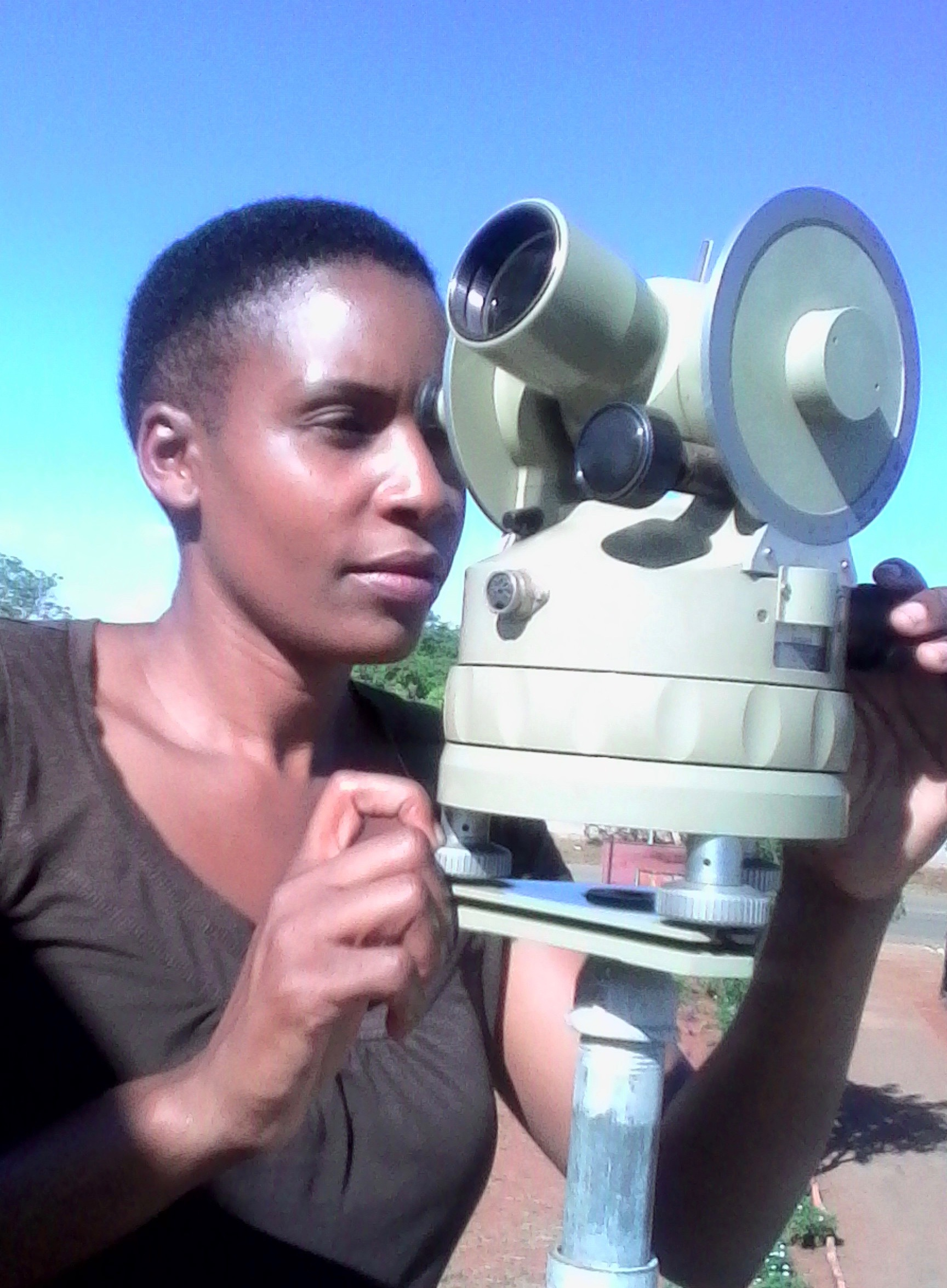Women in Meteorology_Observing the state of the Atmosphere