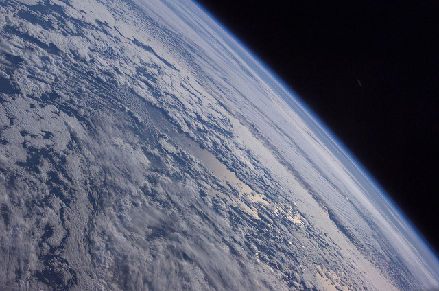 Ozone/NASA