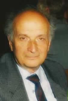 Prof. Bôhme