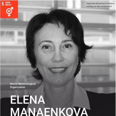 Elena M