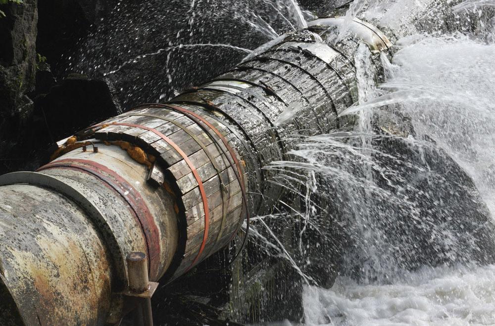 Hydrology & Water Resources Programme, © Simon Avinge