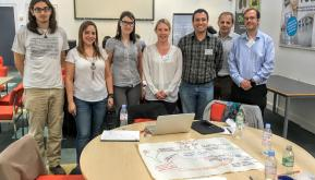 Applications of Weather and Climate Information  for the Energy Sector_GreenTeam