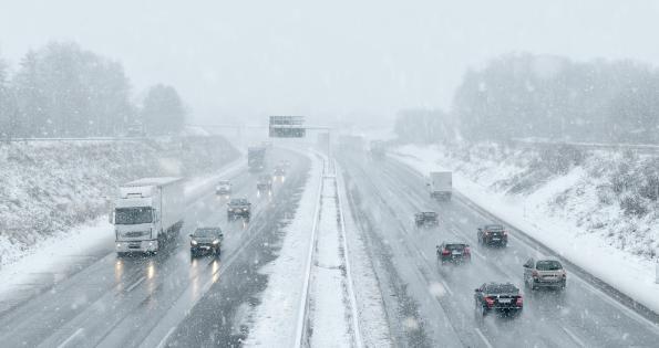 Integrating Meteorological Service Delivery for Land Transportation