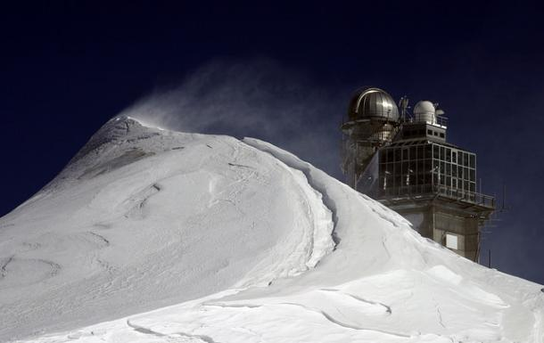 WWW System Support Activity Jungfraoujoch GAW Global station Switzerland