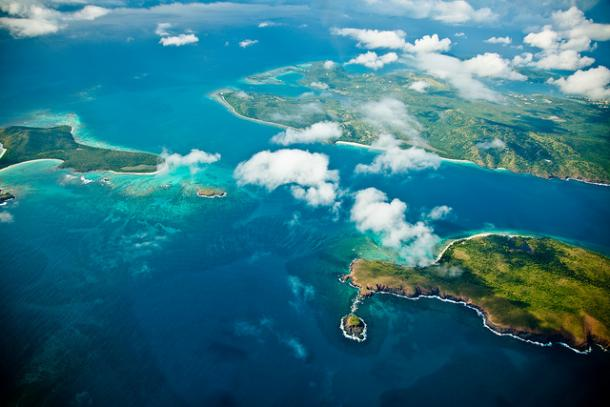 St. Thomas, US Virgin Islands - Breezy Baldwin/Flickr