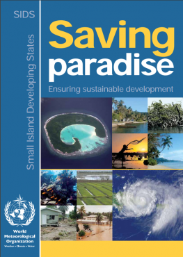 SIDS - Saving paradise - Ensuring sustainable development