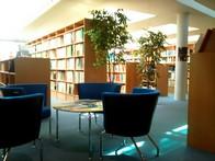 WMO Library