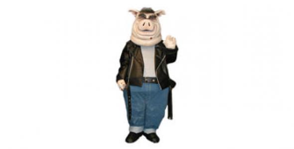 Energy hog