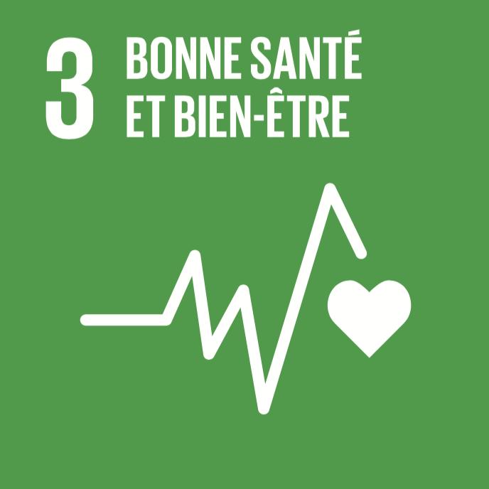 3 objectifs de développement durable