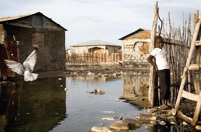 MAY 2013 - Haiti | UN Photo/UNICEF/Marco Dormino