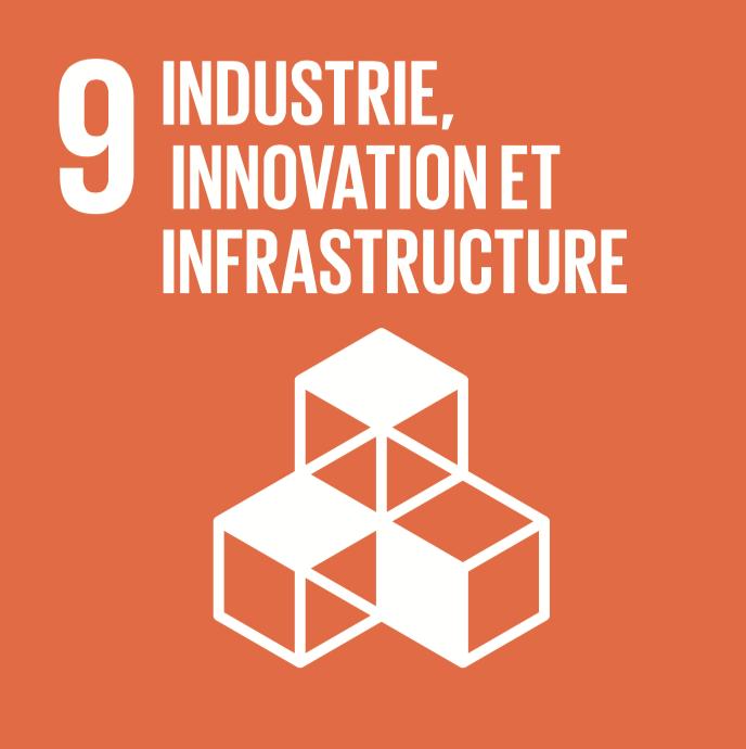 9 objectifs de développement durable