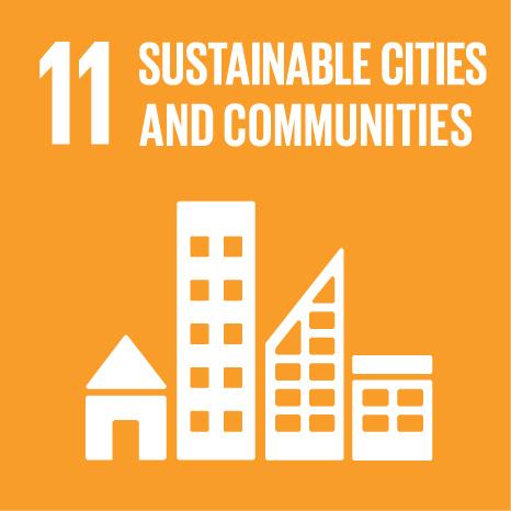 UN 2030 SDG Goal 11