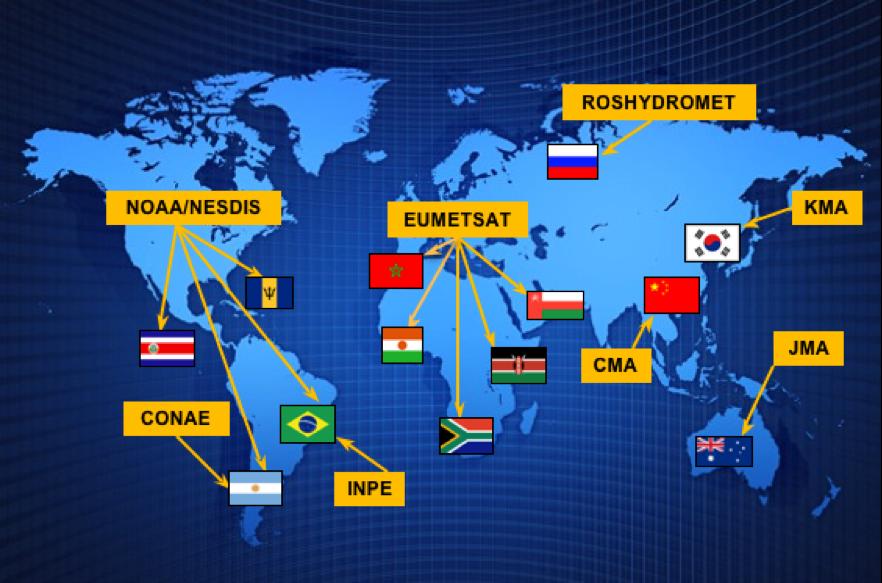 Global VLab Network