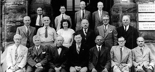 IMO CHy Group picture Toronto 1947