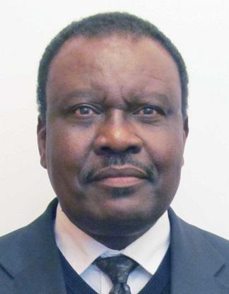 William Nyakwada