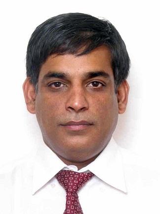 Alok Kumar Ojha