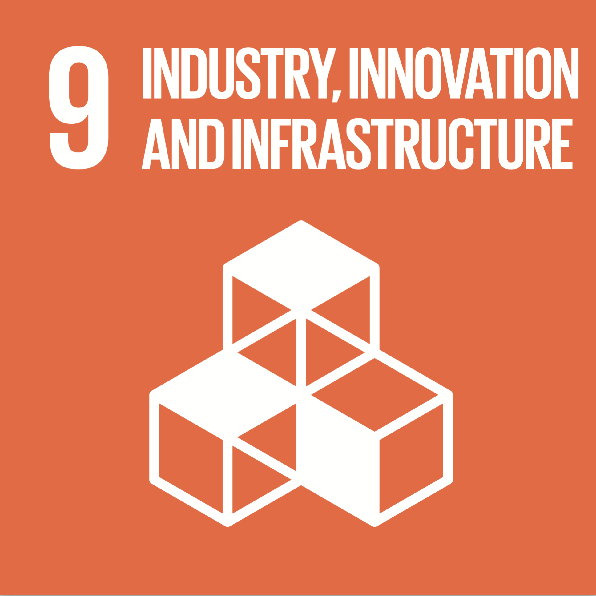 Sustainable Development Goal 9