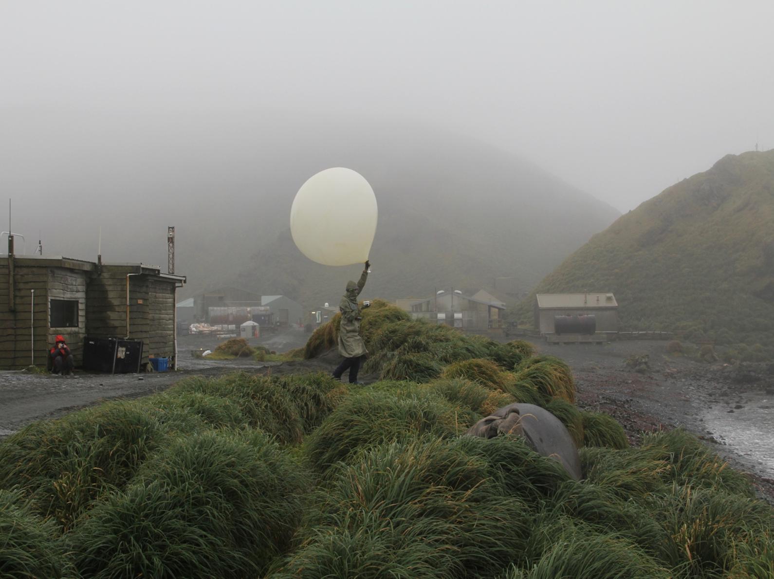 WIM_Weather Balloon