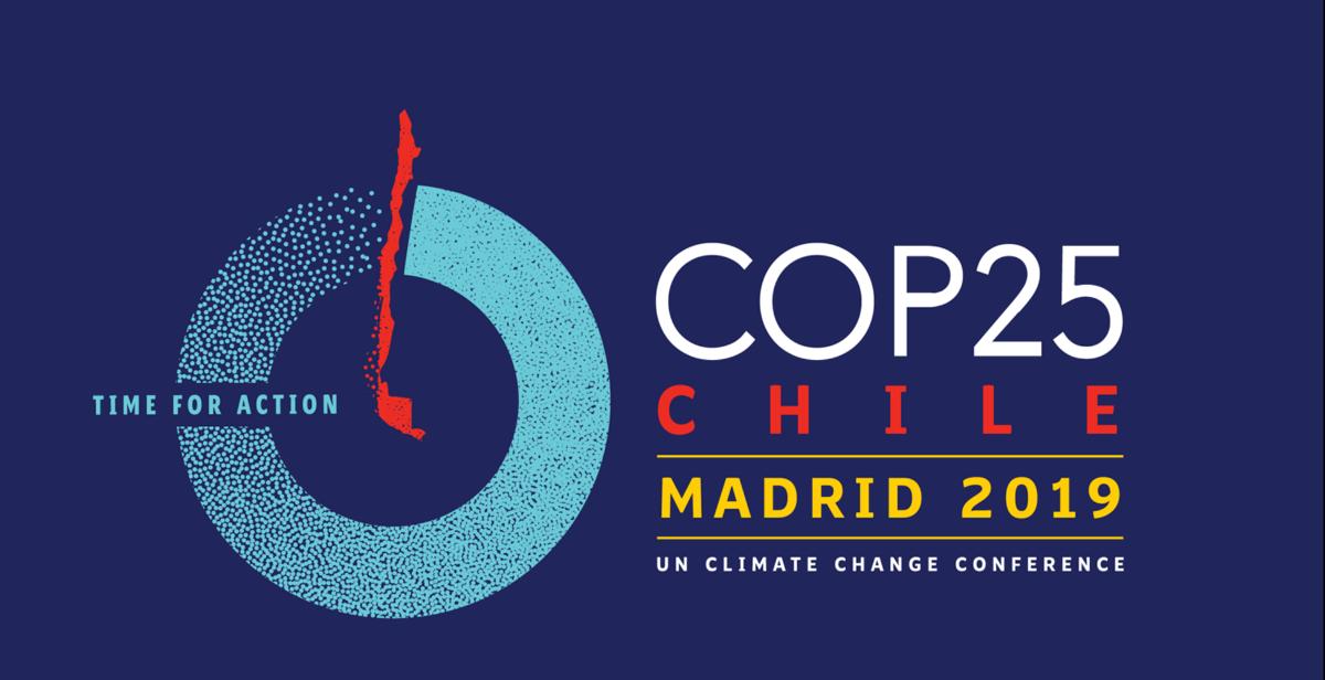 Cop25 Logo