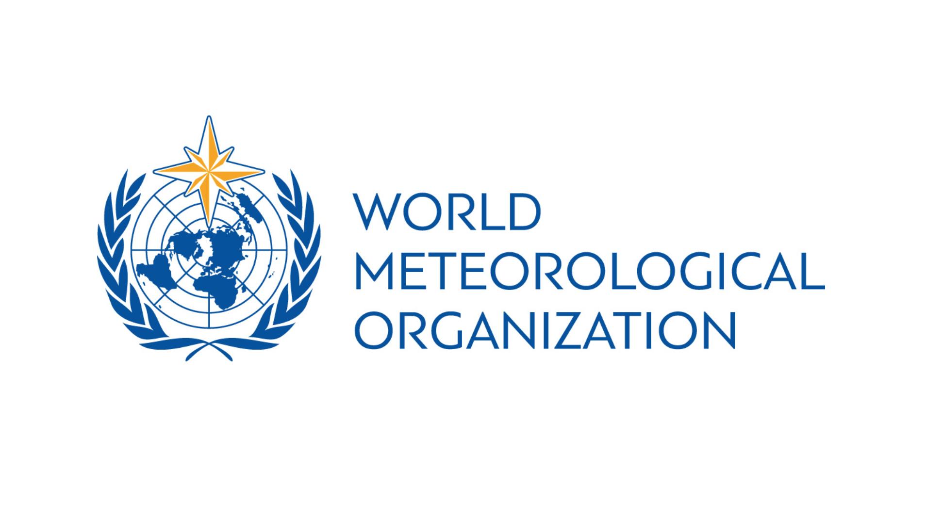 WMO Logo English