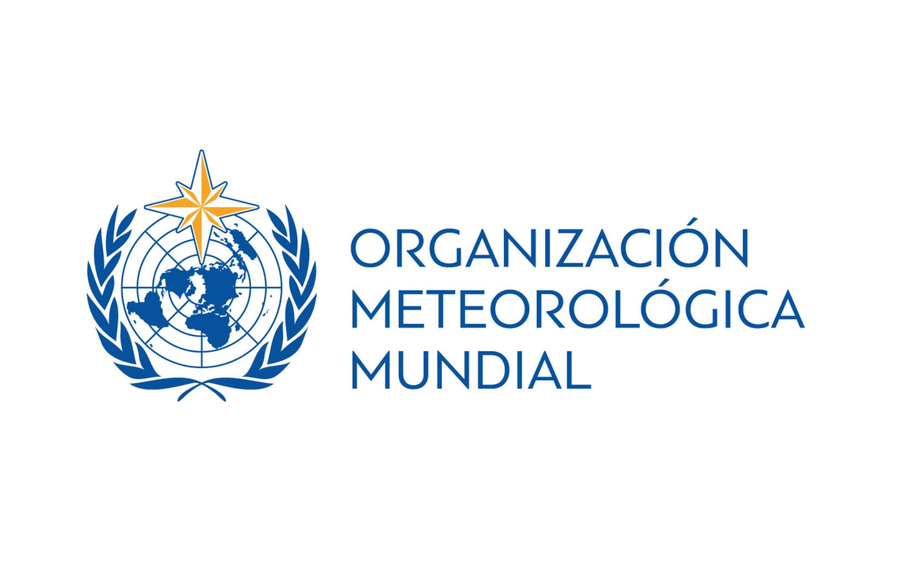 WMO Spanish Logo