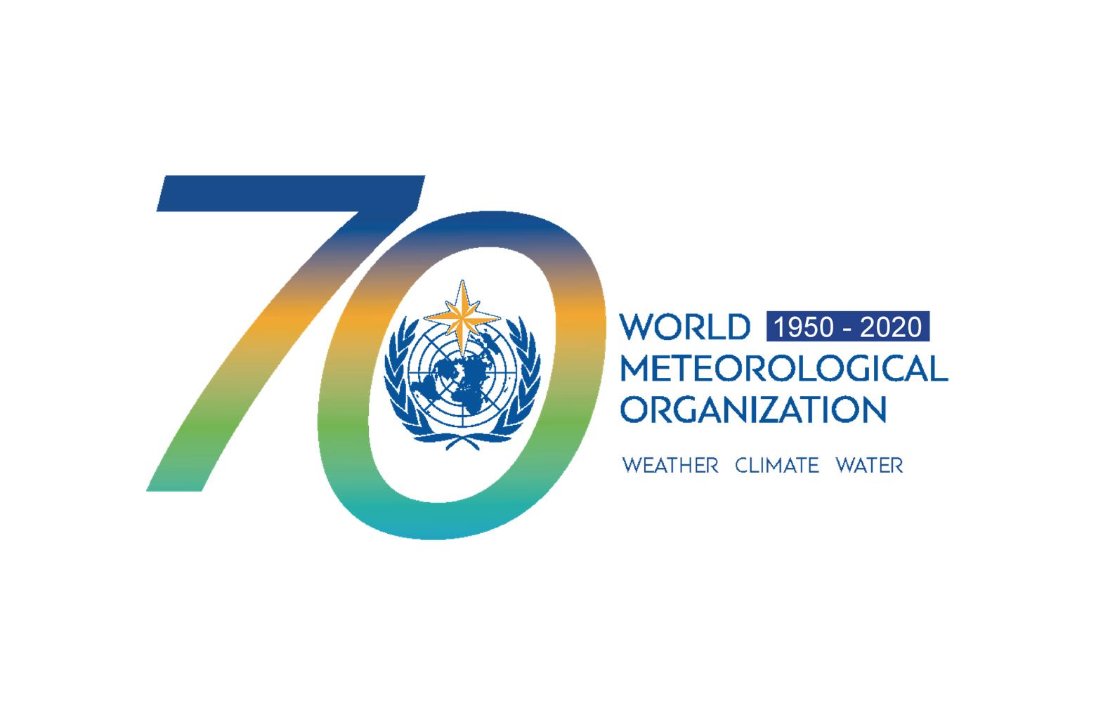WMO at 70