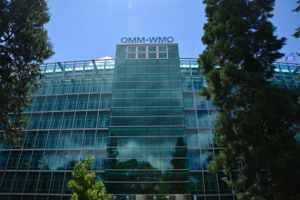 omm building