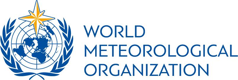 WMO logo 2016