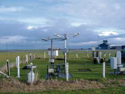 observation system