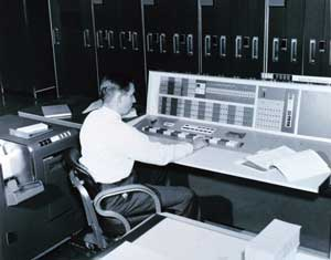 Computer in the 1960s