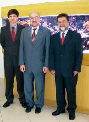 Jarraud, Moura & Collischonn
