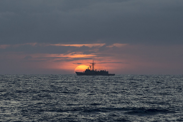 Interoperability of the Global Maritime Distress and Safety System