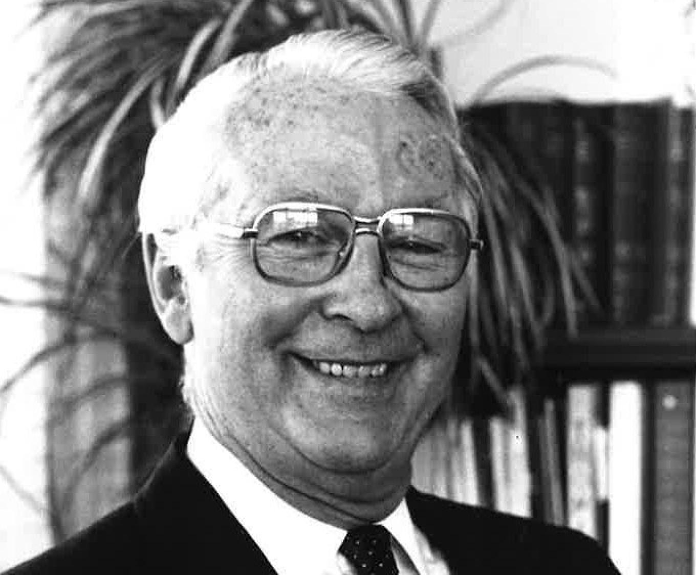 Obituary - Morley Thomas