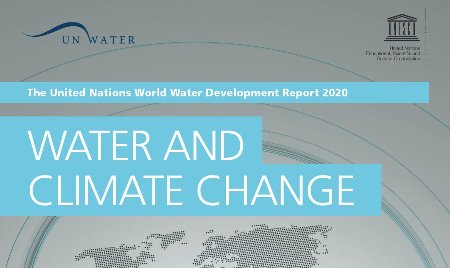 World Water Development Report