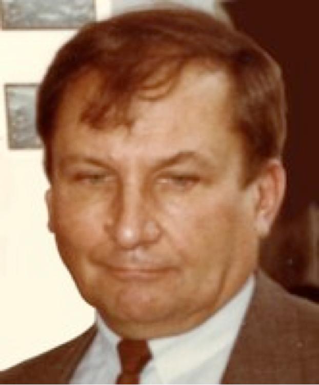 M André Lebeau
