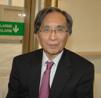 Prof. Matsuno