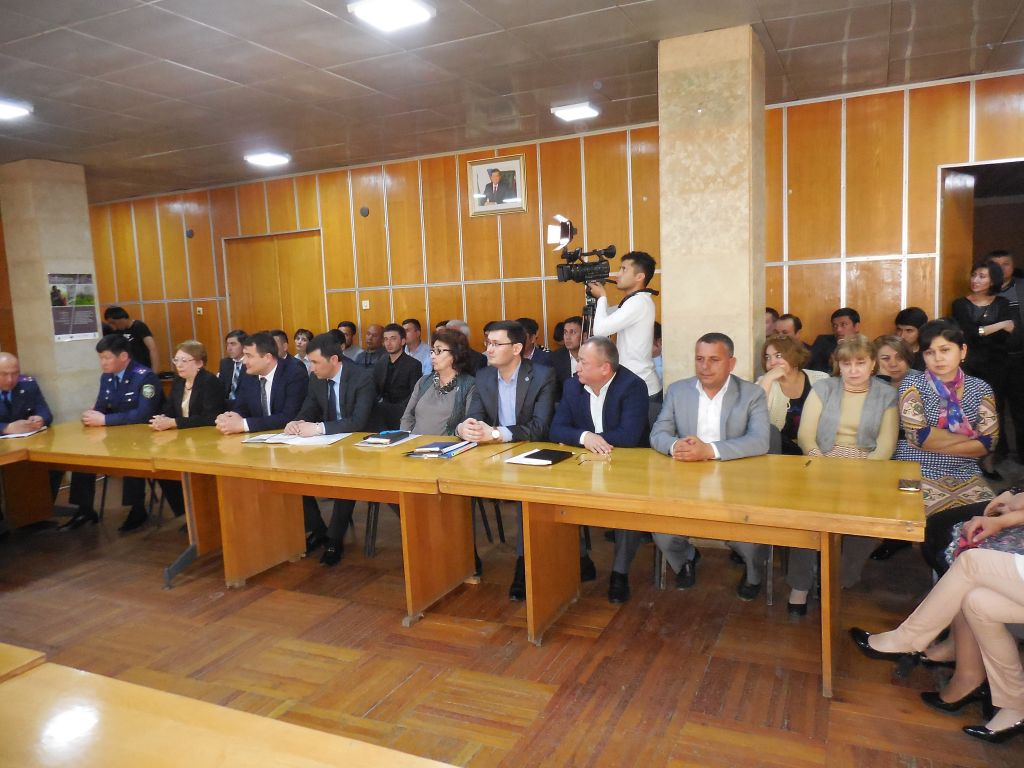 3 Uzhydromet World Met Day 2018