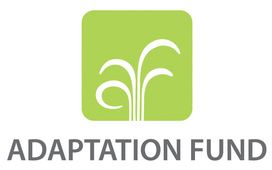 Adaptation Fund Logo