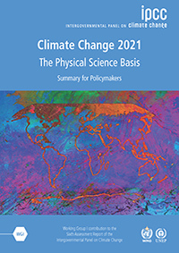 IPCC Sixth Assessment Report