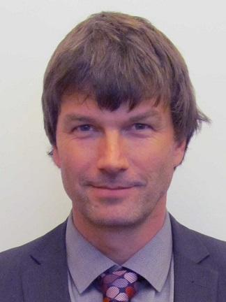 Johannes Cullmann, Director,Cross-Cutting CoordinationWater and Cryosphere