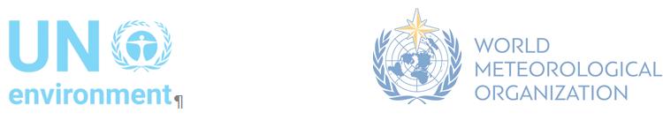 UN Environment and WMO