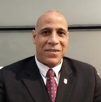 Dr Albert Martis