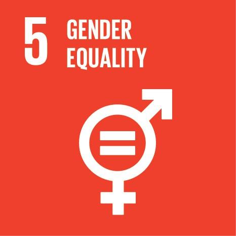 SDG Goal 5 Gender