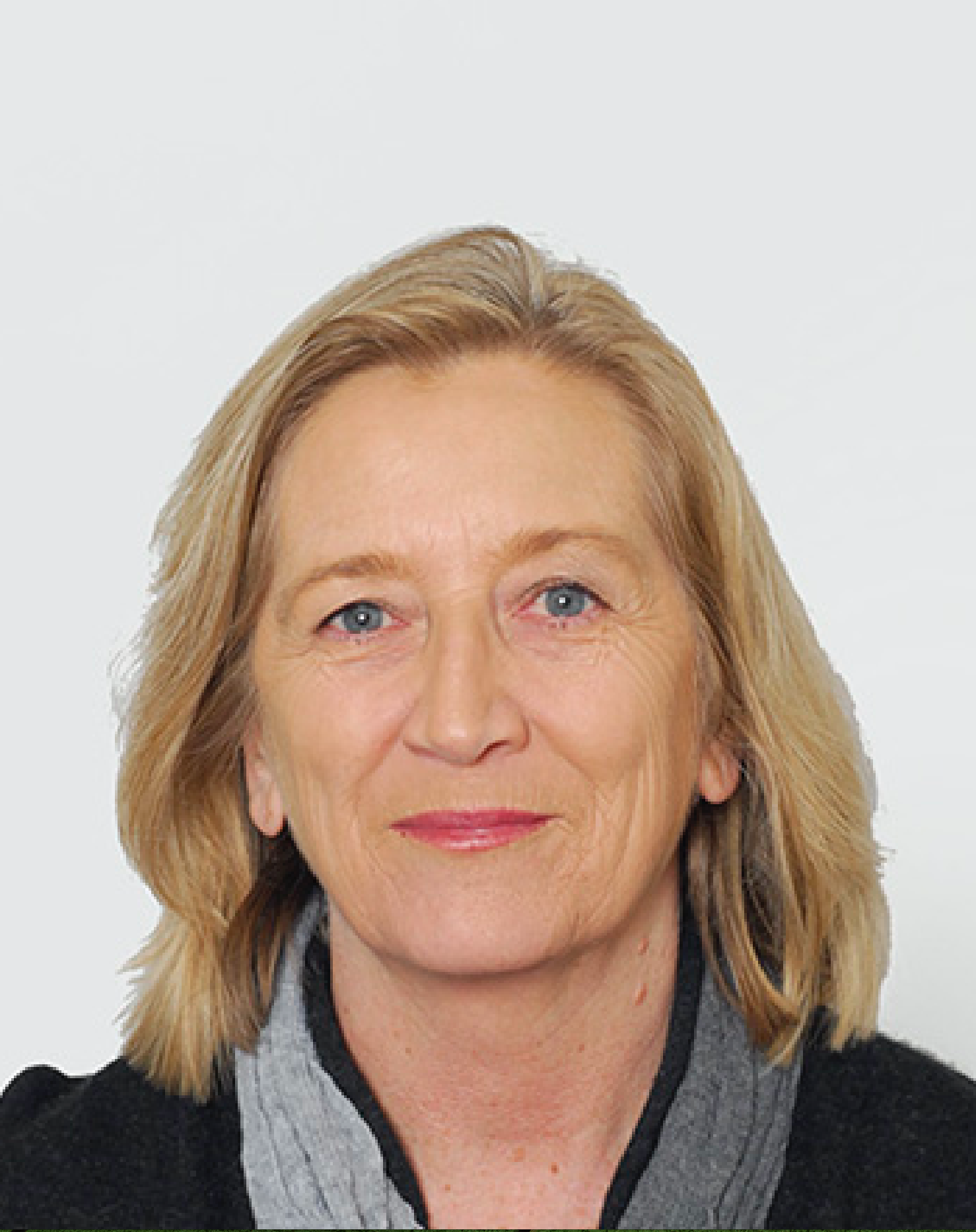 Mary Power,Director, Member Services and Development Department
