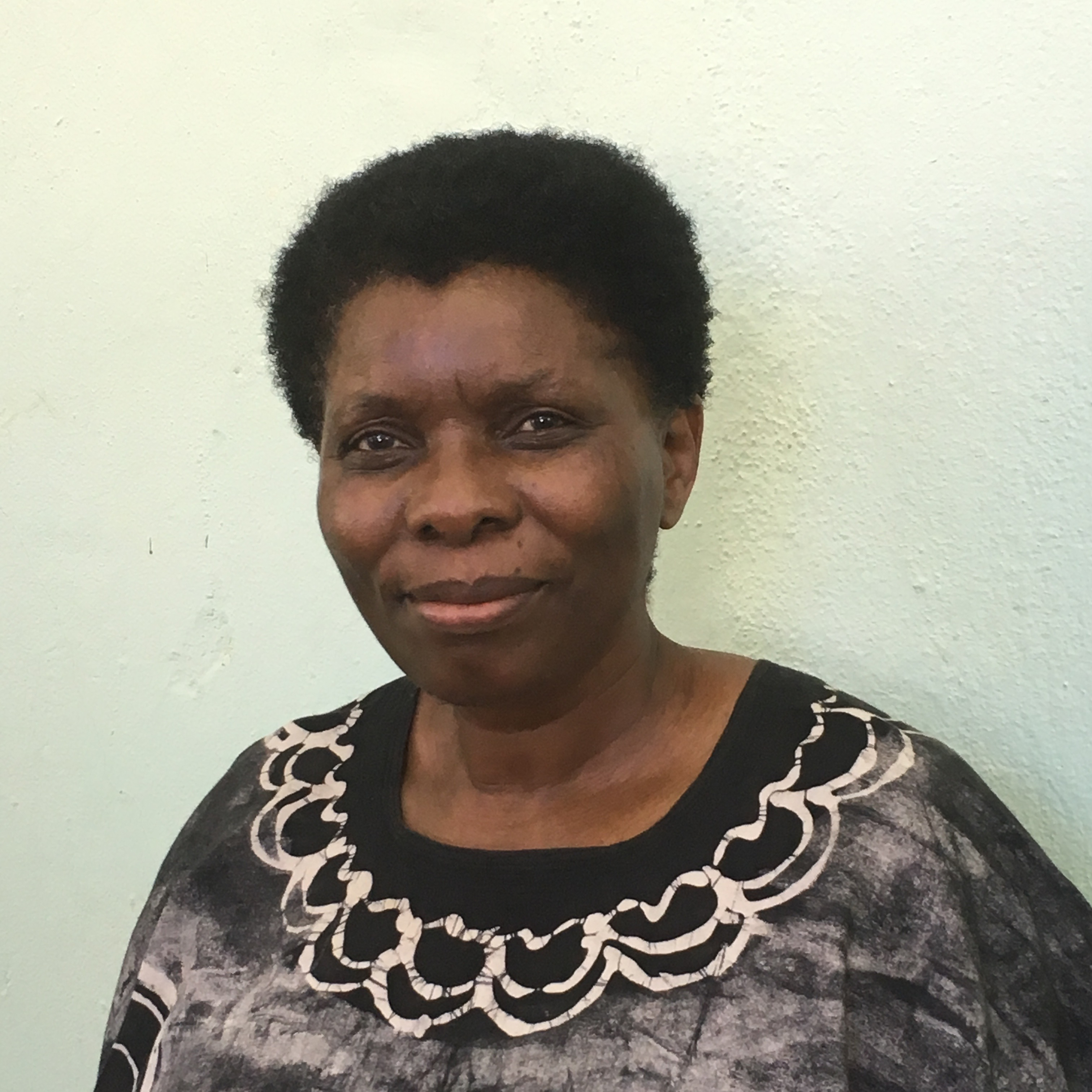 Opha Pauline Dube