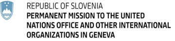 Mission Republic_of_Slovenia